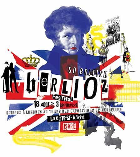 Affiche Berlioz 2017