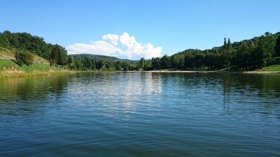 Lac de Roybon